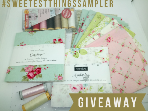 March 2019 Giveaway