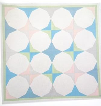 Quilt and Shine Option 1 - Michelle